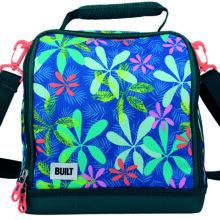 Built New York Tropics 8 Litre Lunch Bag