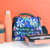 Built NY Tropics Lunch Bag 6 Litre with Storage Compartment Collection
