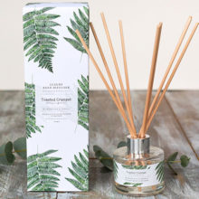 Toasted Crumpet Woodland Fern and Oakmoss Diffuser