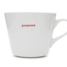 Keith Brymer Jones Mug Gorgeous 350ml