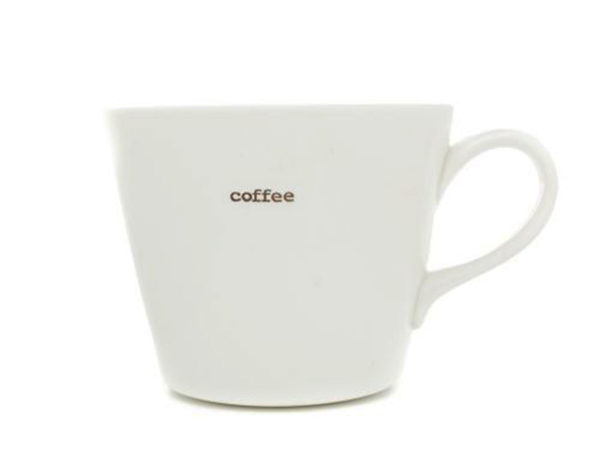 Keith Brymer Jones Mug Coffee 350ml